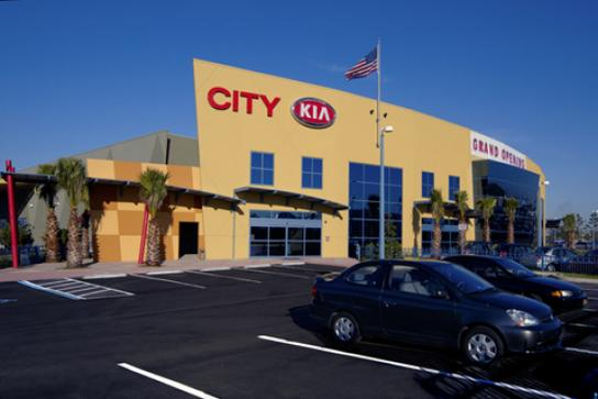 City KIA of Greater Orlando 3