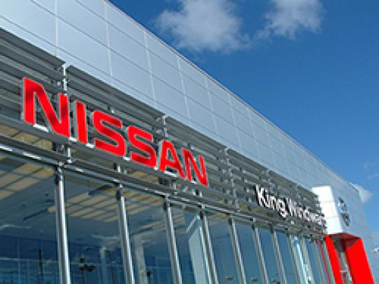 King Windward Nissan Car Dealership In Kaneohe Hi 96744