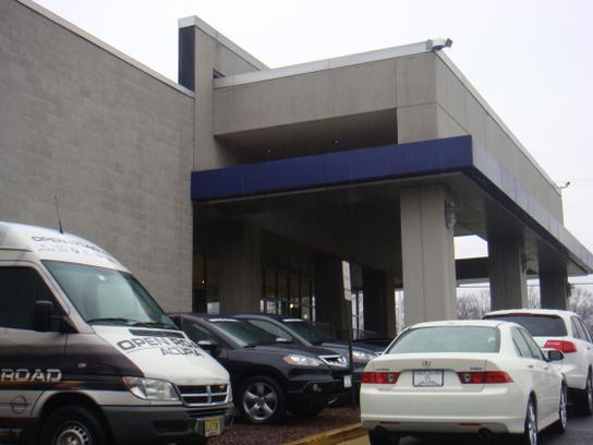 open road acura of east brunswick east brunswick nj 08816 4351 car dealership and auto. Black Bedroom Furniture Sets. Home Design Ideas