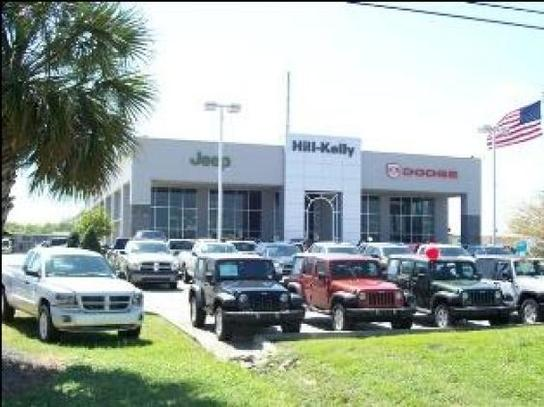 hill kelly dodge chrysler jeep pensacola fl 32505 car dealership and auto financing autotrader. Black Bedroom Furniture Sets. Home Design Ideas