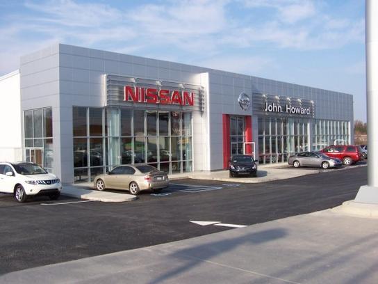 John Howard Subaru >> John Howard Subaru Nissan : Morgantown, WV 26505-3753 Car ...