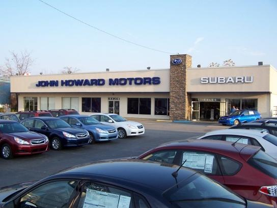 john howard subaru nissan morgantown wv 26505 3753 car