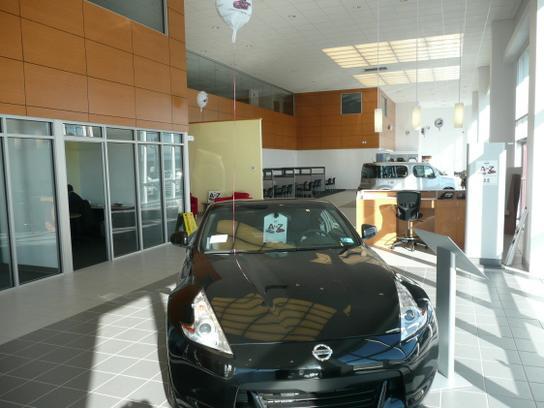 John Howard Subaru Nissan Morgantown Wv 26505 3753 Car