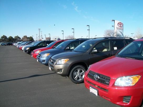 Peterson Auto Boise Used Cars