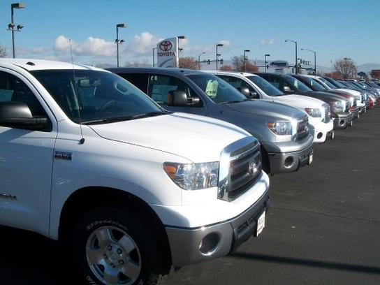 Car For Sale Toyota Peterson In Boise Id