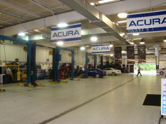 Nalley Acura Marietta Ga 30060 6542 Car Dealership And
