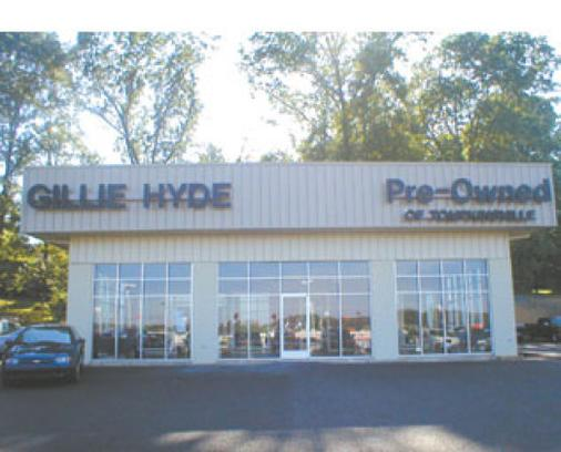 Gillie Hyde Auto Group : Glasgow, KY 42141 Car Dealership ...