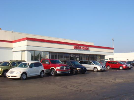 Sterling Heights Dodge >> Sterling Heights Dodge Chrysler Jeep : Sterling Heights