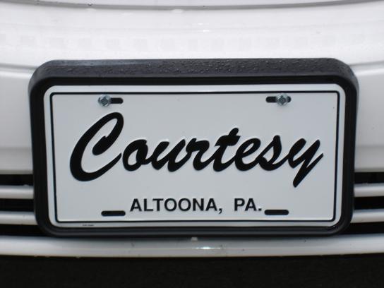 Courtesy Ford Lincoln : Altoona, PA 16602 Car Dealership ...