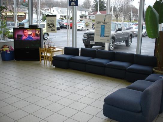 Courtesy Kia New Kia Dealership In Altoona Pa 16602