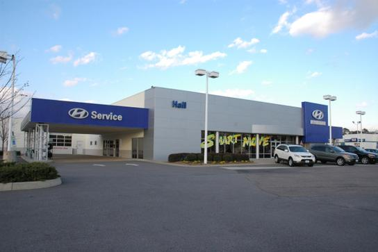 Hall Hyundai Chesapeake 3