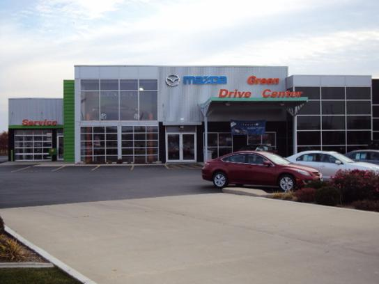 green mazda springfield il 62703 4788 car dealership