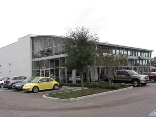 Crown Audi Clearwater Fl 33764 2750 Car Dealership And