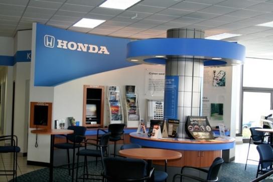 Ide Honda 1