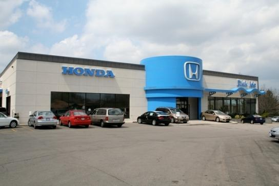 Honda Dealers Rochester Ny >> Ide Honda : Rochester, NY 14625-2309 Car Dealership, and ...
