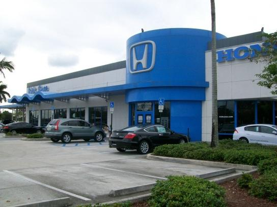 Rick Case Honda - FL