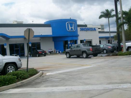 Rick Case Honda - FL 2