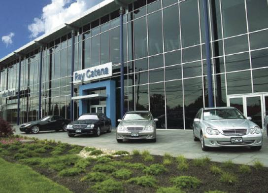 Ray catena union llc car dealership in union nj 07083 for Ray catena mercedes benz route 22