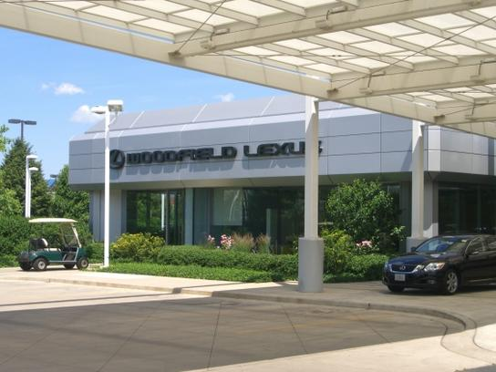woodfield lexus car dealership in schaumburg il 60173 kelley blue book. Black Bedroom Furniture Sets. Home Design Ideas