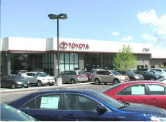 Lynch Toyota Manchester Ct Used Cars