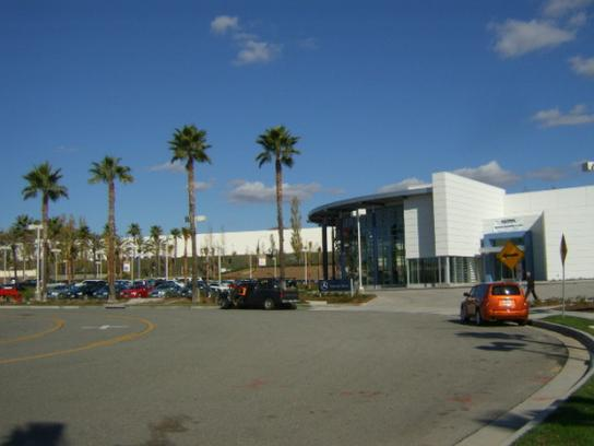 Mercedes-Benz of Foothill Ranch 1