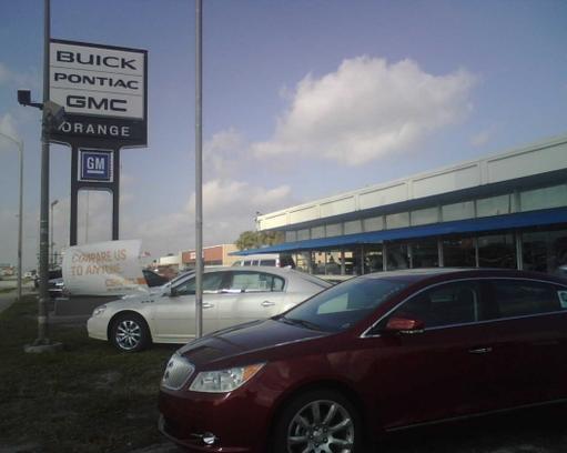 Gmc Dealer Orlando >> Orange Buick GMC : Orlando, FL 32808-7929 Car Dealership ...