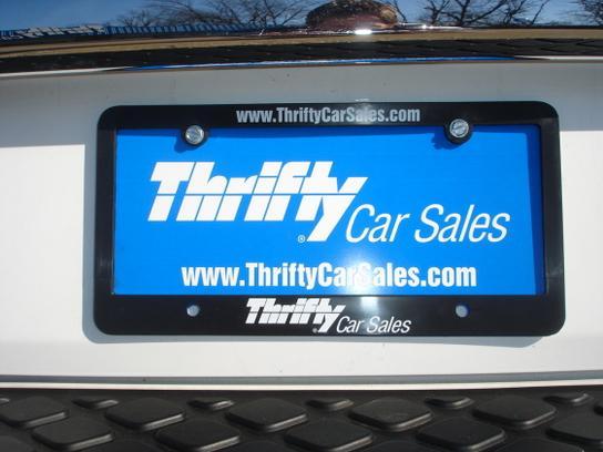 Dollar Thrifty Car Sales