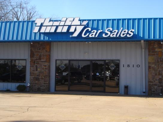 Used Car Dealers Rogers Ar