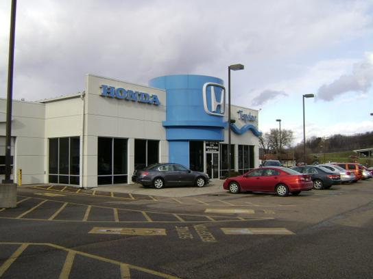 Taylor Of Athens Car Dealership In Athens Oh 45701