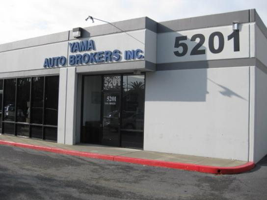Yama Auto Brokers, Inc : Fremont, CA 94536 Car Dealership, and Auto ...