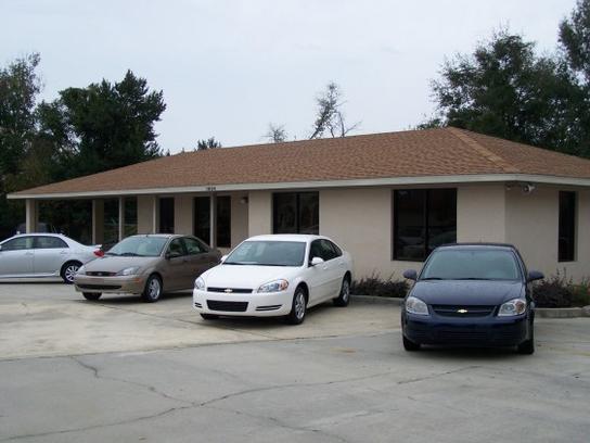Joe Hall Cars & Trucks car dealership in Valdosta, GA ...