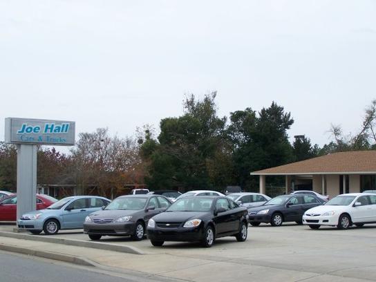 joe hall cars trucks car dealership in valdosta ga 31602 3552 kelley blue book. Black Bedroom Furniture Sets. Home Design Ideas