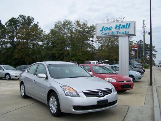 Joe Hall Cars & Trucks
