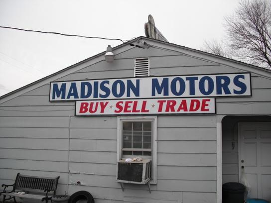 madison motors madison va 22727 car dealership and