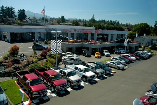 Ruddell Auto. Visit Dealer Website