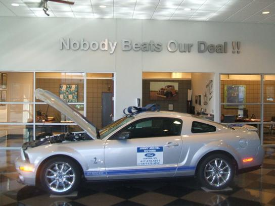 Jimmy Michel Motors Used Cars >> Jimmy Michel Motors : Aurora, MO 65605 Car Dealership, and Auto Financing - Autotrader