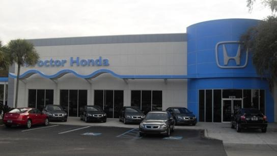 proctor honda car dealership in tallahassee fl 32304