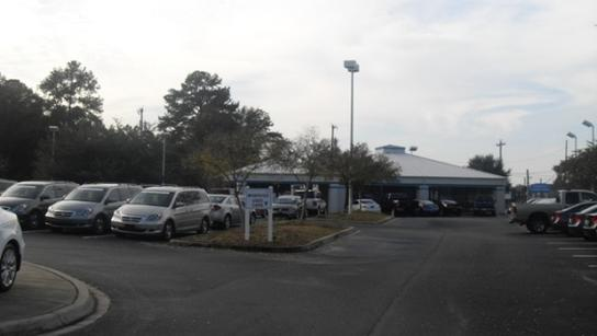 Used Car Dealerships Tallahassee >> Proctor Honda : Tallahassee, FL 32304 Car Dealership, and Auto Financing - Autotrader