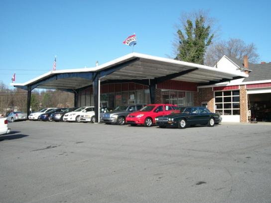 Dwight Phillips Car Rental
