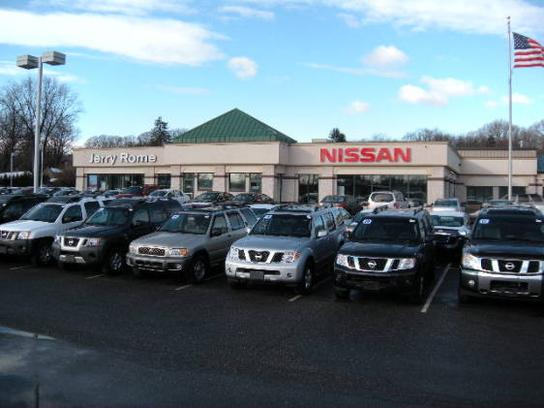 Balise Nissan Of West Springfield New Nissan Used Car