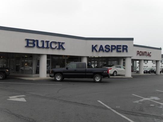 Kasper Buick GMC in Sandusky   Norwalk