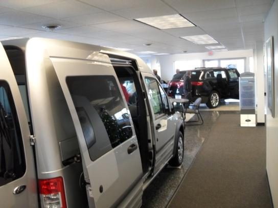 reineke tiffin ford lincoln : tiffin, oh 44883 car dealership, and