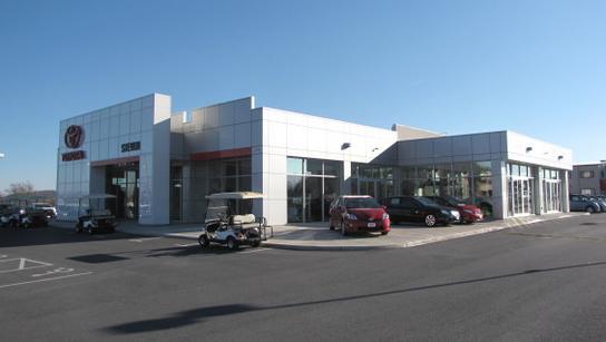 steven toyota harrisonburg va 22801 car dealership and auto financing autotrader. Black Bedroom Furniture Sets. Home Design Ideas