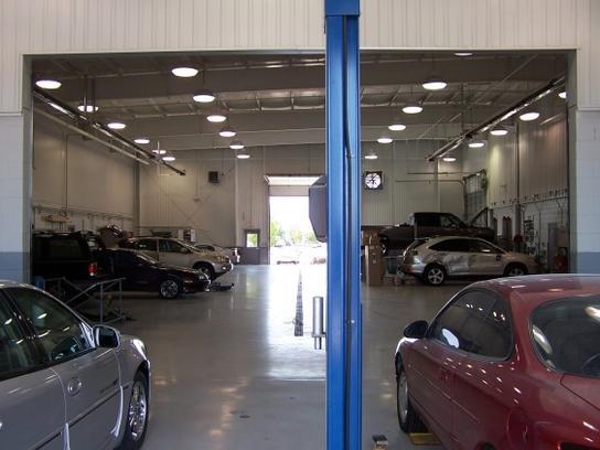 Mike Raisor Ford Lincoln & Mike Raisor Ford Lincoln : Lafayette IN 47905 Car Dealership and ... markmcfarlin.com
