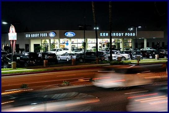 Ken grody ford buena park ca 90621 2307 car dealership and auto financing autotrader