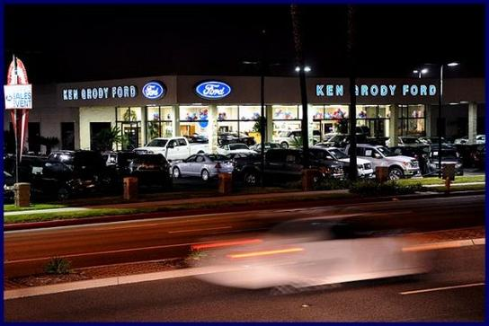 Ken Grody Ford 2