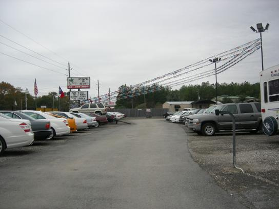 Oasis Car Dealership Spring Tx