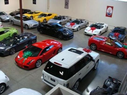 Cnc Motors Inc Located In Ontario California Ca 91761