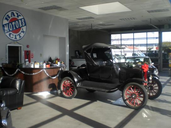 Bay City Motors San Leandro Ca 94577 Car Dealership