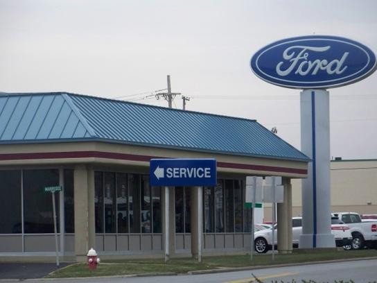 mathews ford sandusky inc sandusky oh 44870 car dealership and. Cars Review. Best American Auto & Cars Review
